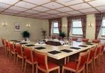 Hôtel Birgland - Hotel Gasthof Am Forsthof-4