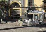 Location vacances Salerno - B&B L'Incrocio-4