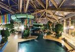 Location vacances Oberhambach - Ferienpark Hambachtal-4