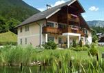 Location vacances Obertraun - Apartmenthaus Simmer-1