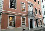 Hôtel es Mercadal - Casa Albertí-2