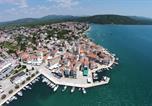 Location vacances Pirovac - Apartments by the sea Pirovac, Sibenik - 11824-2