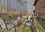 Location vacances Appomattox - Hawks Nest Cabin with Views, Near Peaks of Otter-2