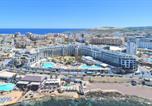 Villages vacances Mellieha - Dolmen Hotel Malta-4