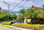 Location vacances Cebu City - Bea's Space at One Oasis Condominium-3