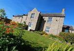 Location vacances Newbrough - Carraw Bed And Breakfast-2
