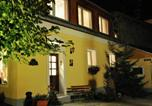 Location vacances Annaberg-Buchholz - Cozy Holiday Home in Annaberg - Buchholz with Skiing Nearby-2