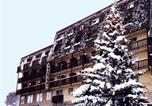 Hôtel Bolquère - L'Etoile des Neiges-1