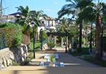 Location vacances Huércal-Overa - Spa Residencial Al Andalus Thalassa Premium-4