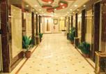 Hôtel Arabie Saoudite - Sama Al Manamah Hotel-2