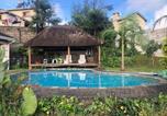 Location vacances  Swaziland - Qq House-3