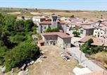 Location vacances Las Rozas de Valdearroyo - Albergue de Sargentes de la Lora-2