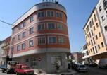 Hôtel Pontevedra - Hotel Ramos-1