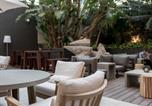 Hôtel Mozambique - Hotel Avenida-2