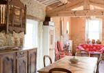 Hôtel Crestet - Amour Provence-2