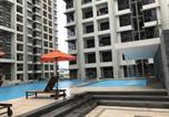 Location vacances Tuaran - Mei Apartment @ Lido 4 Seasons Residences-2