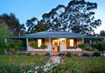 Location vacances Creswick - Pemberley Cottage-1