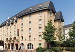 Hôtel Issy-les-Moulineaux - Ibis Paris Porte de Versailles Mairie d'Issy-1