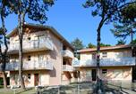 Location vacances Lignano Sabbiadoro - Apartments in Lignano 21776-3