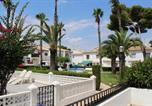 Location vacances San Miguel de Salinas - Torrevieja Lago Jardin I-3