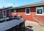 Location vacances Hjørring - Holiday home Hirtshals V-2