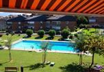 Location vacances Hondarribia - Olabide - Piscina y tenis-1