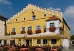 Hôtel Titting - Hotel Zur Krone-1
