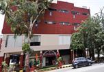Hôtel Gurgaon - Red inn-1