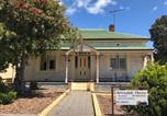 Location vacances American River - Armadale House - Kingscote-1