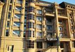 Hôtel Azerbaïdjan - Restart Hotel Baku
