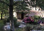 Location vacances Poggio Catino - Beautiful Stone Country Villa-4