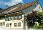 Location vacances Wiedlisbach - Gasthof Ochsen-1