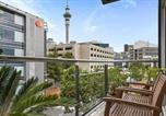 Location vacances Auckland - Wondrously spacious 2bdrm in fantastic location-1