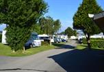 Camping  Acceptant les animaux Jullouville - Camping de la Fontaine-3
