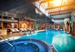 Hôtel 4 étoiles Begur - Hotel & Spa Cala del Pi-4