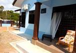 Location vacances Kuala Terengganu - Aurora Homestay Trg-2
