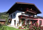Location vacances Bramberg am Wildkogel - Holiday flats Nindl Bramberg am Wildkogel - Osb031036-Dyb-1