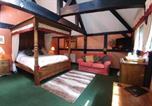 Location vacances Bognor Regis - The Old Priory B&B-4