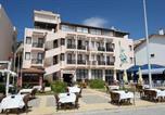 Hôtel Mestá - Kerman Hotel-2