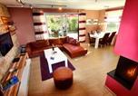 Location vacances Göhren-Lebbin - Ferienhaus Golfer_s House-3