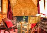 Location vacances Guatemala - Baraka Antigua - Peaceful Home with Garden & Views-4