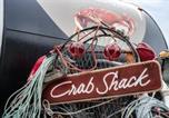 Location vacances Willits - Crab Shack-2