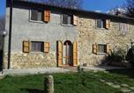 Location vacances Santa Fiora - Monte Amiata Holiday Cottage-3
