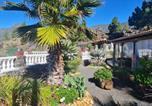 Location vacances El Paso - Casa Luna-4