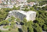 Hôtel Split - The Residence Hotel-4