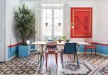 Hôtel Espagne - Valencia Lounge Hostel-1