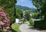 Camping avec Parc aquatique / toboggans Hautes-Pyrénées - Sites et Paysages Pyrénévasion-4
