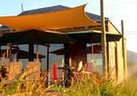 Location vacances San Fernando - Encantador Loft, entre Viñas, Valles y Piscina Privada-3