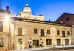 Hôtel Salamanque - Grand Hotel Don Gregorio-1