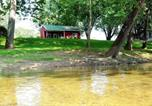 Location vacances Luray - A Southern River Retreat-3